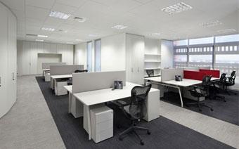 Forniture e servizi informatici arredamento ufficio for Software arredamento