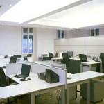 Interior design, arredamento, allestimento e riadattamento dell'ufficio