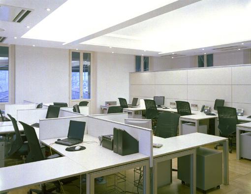 progettazione ristrutturazione e arredamento per l 39 ufficio